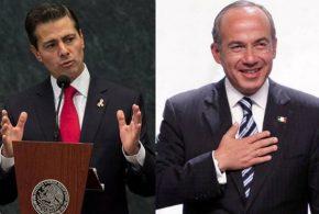 """Exsocio de """"El Chapo"""" acusa a Peña Nieto y Felipe Calderón de recibir sobornos del narco"""