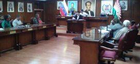 Conformadas Comisiones Técnicas Permanentes de trabajo para legislar en beneficio del pueblo