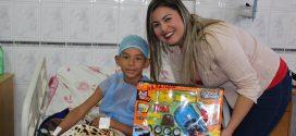 En Iribarren: Fundación del Niño inició intervenciones quirúrgicas este 2019