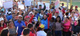 Gobierno Bolivariano rehabilitó 216 viviendas en Santa Rosa a través de Barrio Tricolor