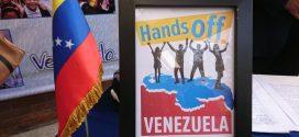 Venezuela, país libre, independiente y soberano