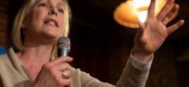 Senadora acusa a Trump de destrozar el tejido moral de EEUU