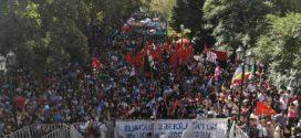 Canciller Arreaza agradece al pueblo chileno por solidaridad con Venezuela