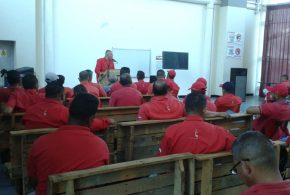 Transbarca promueve jornada de talleres formativos