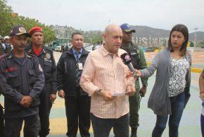 Gobierno Nacional supervisa dispositivo Semana Santa Segura 2019 en Lara