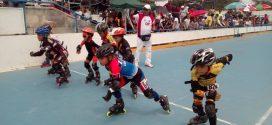 Liga Centroccidental y de los Llanos de patinaje celebraron su primera parada en Lara