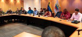 Gobierno Bolivariano garantizará seguridad en campeonato 2019 de la LPB