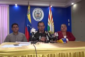 """Yanys Agüero: """"Por el estado Lara tenemos como meta recolectar 800 mil rúbricas"""""""