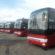 Transbarca garantiza transporte digno a más de 5 mil trabajadores del sector público en la entidad larense
