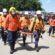 Ejercicios de Rescate de Víctimas en Estructuras Colapsadas y Espacios Confinados se realizaron en Lara