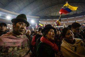 Sudamérica alza la voz en defensa de sus derechos