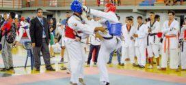 Alcaldía de Iribarren auspició Campeonato Nacional de Taekwondo