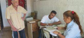 Fundasel atiende peticiones del pueblo larense