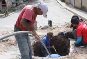 Continúa Plan de Recuperación, Estabilización y Mantenimiento en el municipio Iribarren