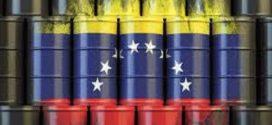Crudo venezolano registra incremento en su precio en la primera semana de noviembre