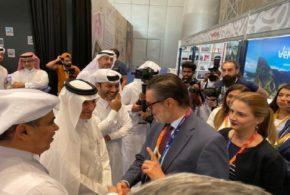 Turismo: Venezuela participa en 5° edición de Qatar Hospitality