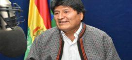 Presidente boliviano insta a oposición a presentar pruebas de supuesto fraude