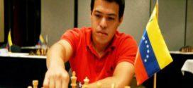 Eduardo Iturrizaga gana torneo Capablanca disputado por primera vez de manera online