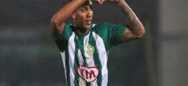 Jhonder Cádiz de vuelta al Benfica