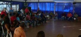"""Consejo comunal """"La Montaña"""" un ejemplo de gestión comunitaria revolucionaria"""